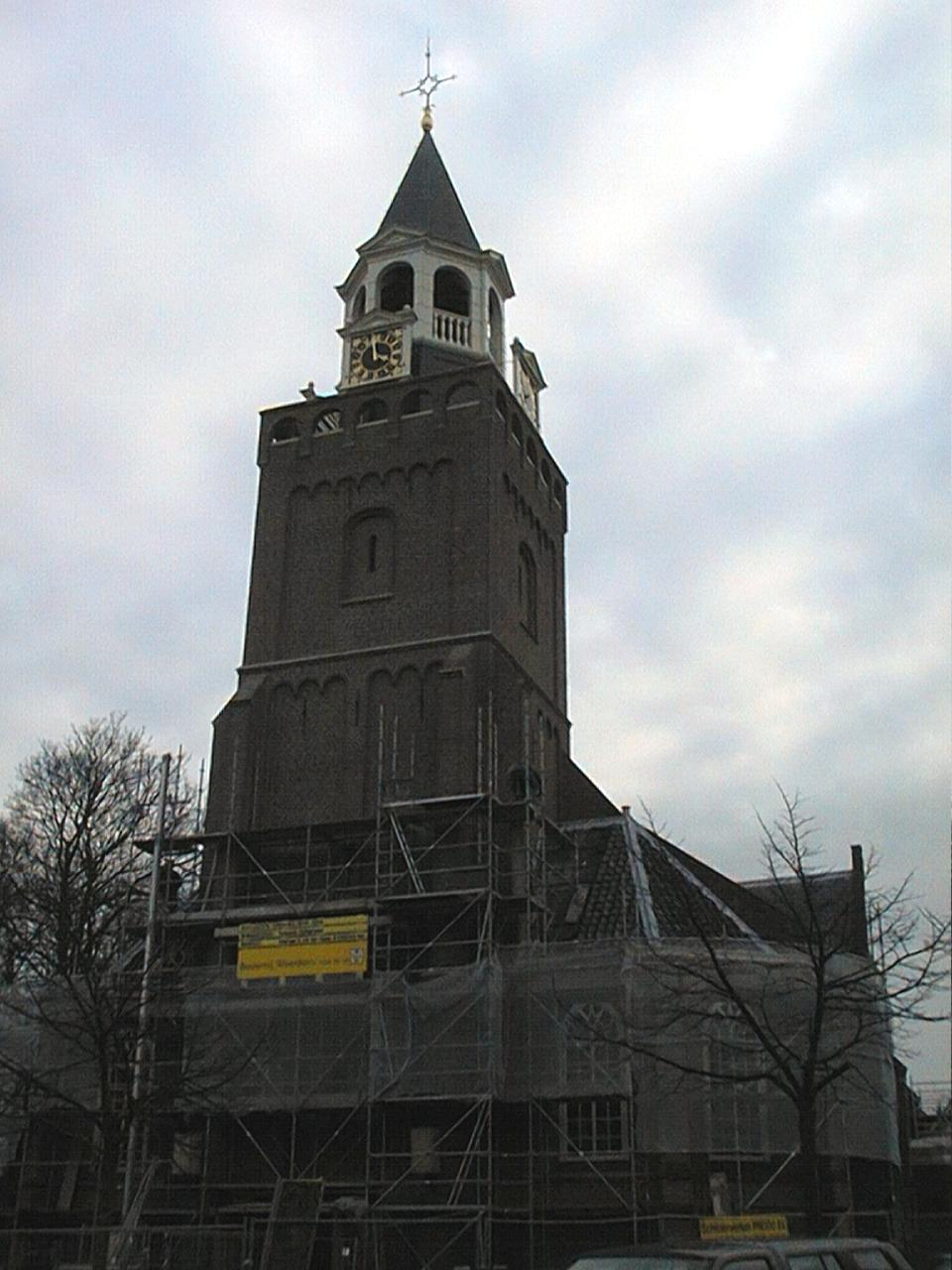 Toren Bodegraven