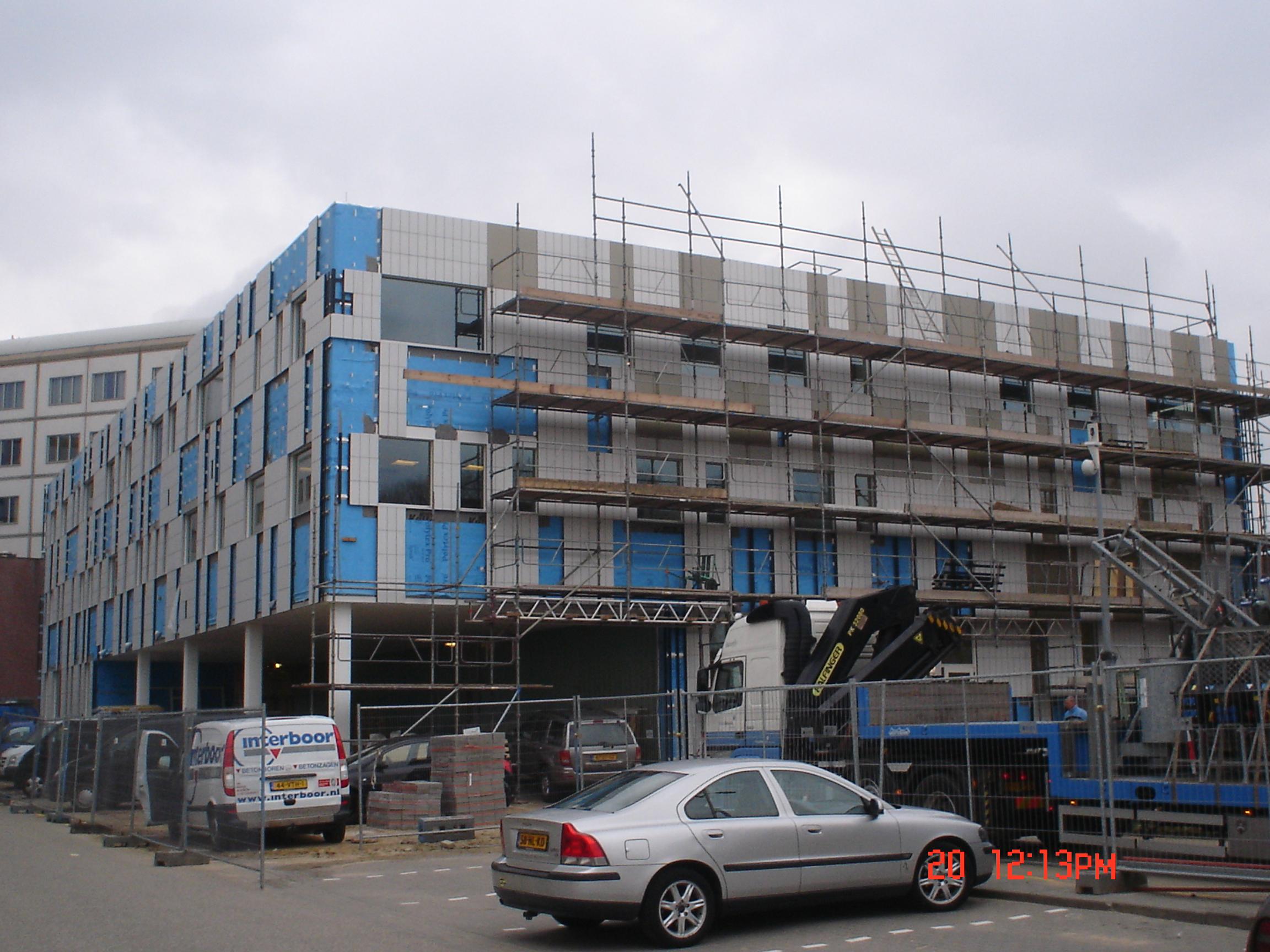 UMC Utrecht 2012
