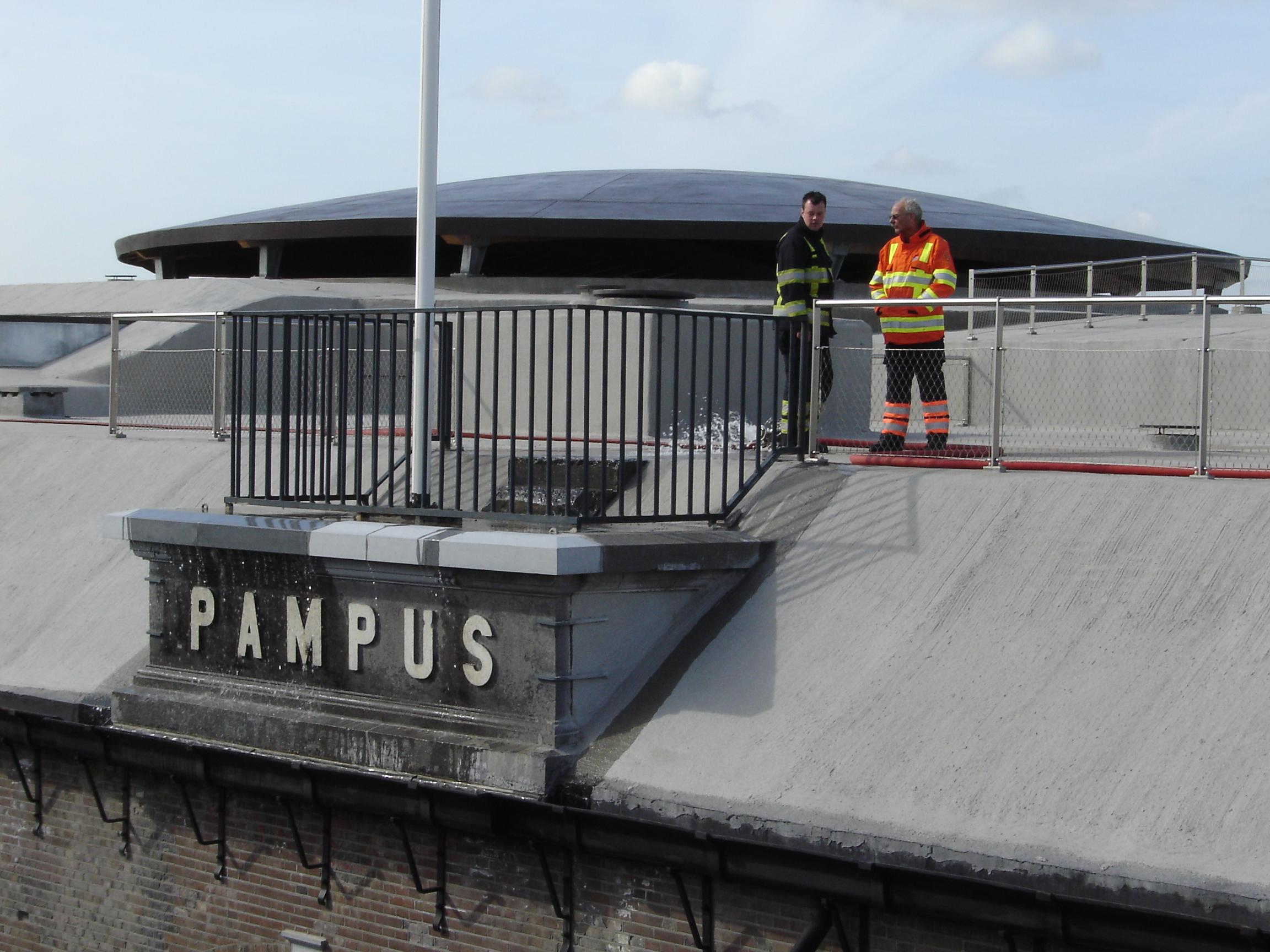 Pampus 2007