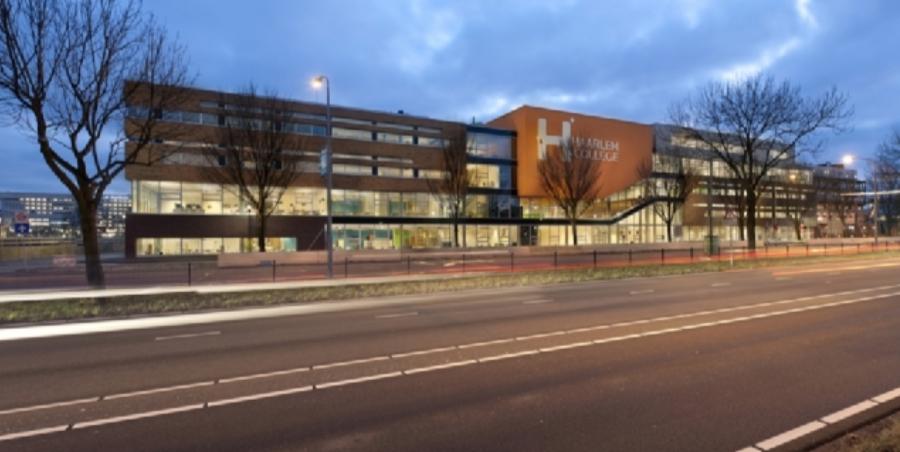 LJC Haarlem College