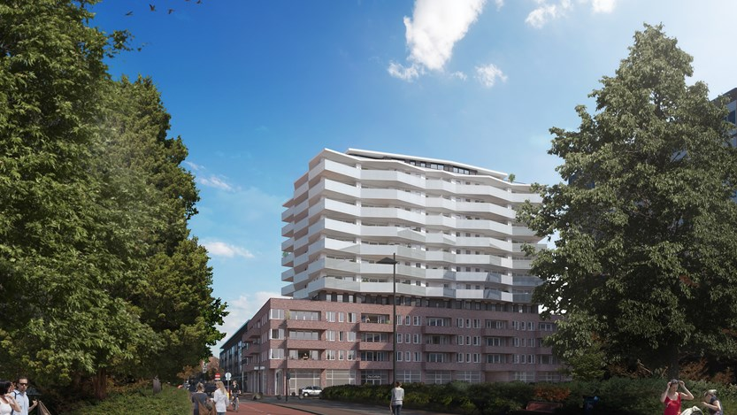 De Colijn, Rijswijk