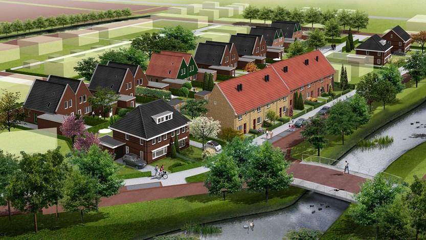 Langedijk, Westerdel