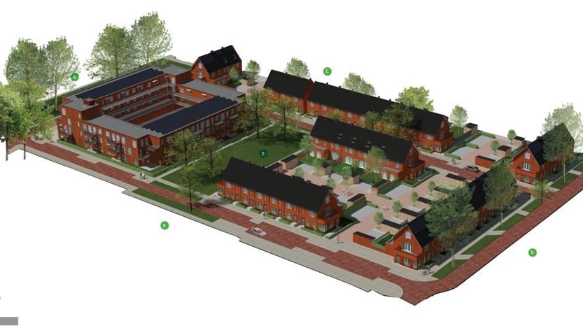 Plantage, Beverwijk